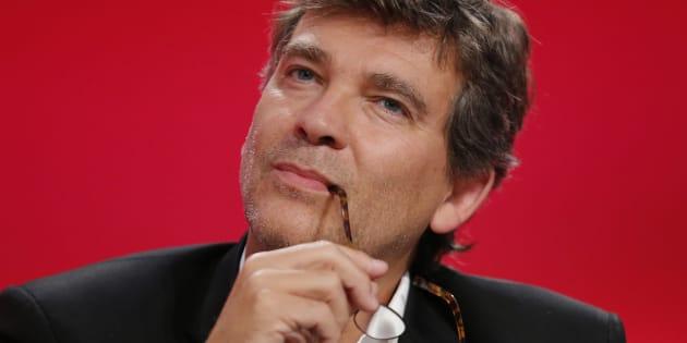 """Non, Arnaud Montebourg ne va pas """"repeupler les campagnes"""" en généralisant le télétravail"""