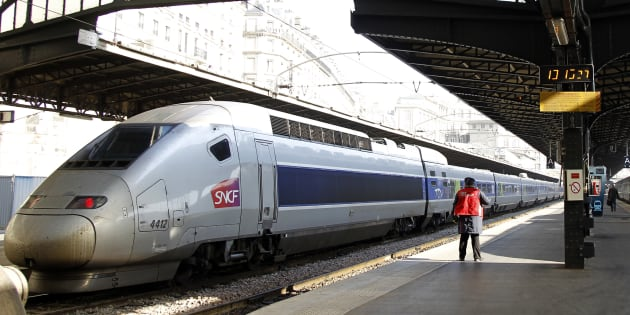 Personne n'a accompagné sa grand-mère en fauteuil roulant à son train, elle interpelle la SNCF dans un message émouvant