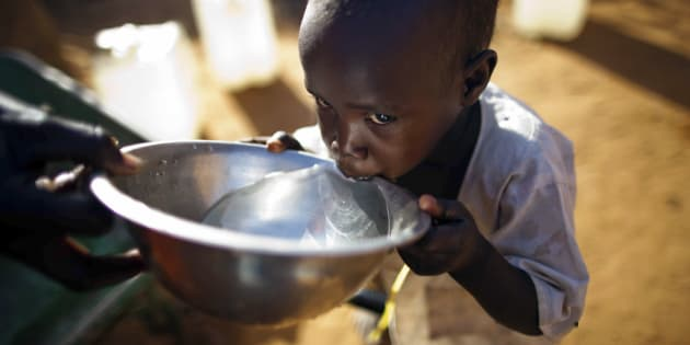 A typical person in a developed nation in the world would use, on average, 400 litres of water a day. International Water Day is held on March 22.