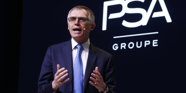 Pour sauver l'usine GM&S, le gouvernement fait monter la pression sur Peugeot