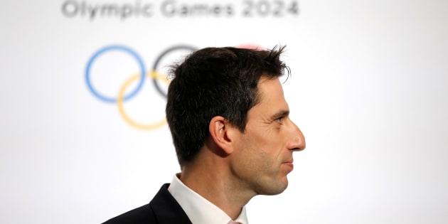 Le Vélodrome National prêt à fêter les Jeux Olympiques
