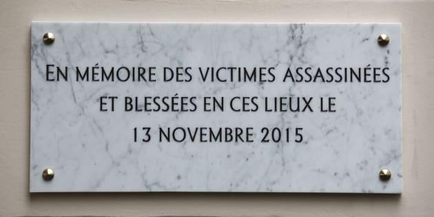 Les victimes des attentats du 13-Novembre qui ont attaqué l'Etat en justice ne peuvent pas avoir gain de cause.