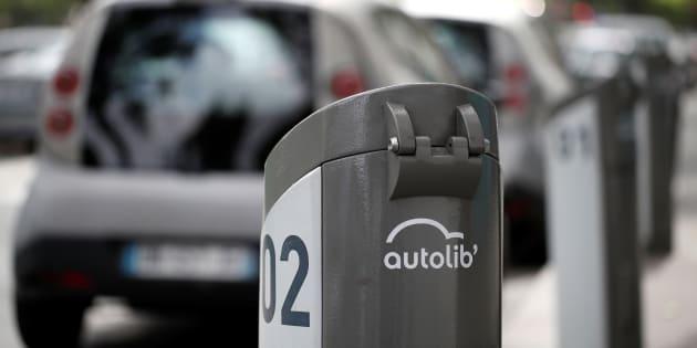 Clap de fin pour Autolib', Paris et sa proche banlieue vote l'arrêt du dispositif de voitures électriques