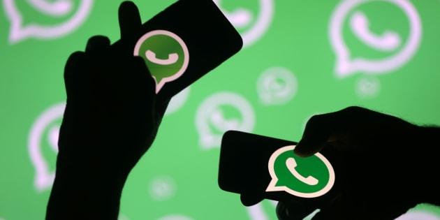 Whatsapp: finalmente la possibilità di cancellare i messaggi già inviati!