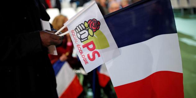 Au PS, les cotisations d'élus représentent 20% des recettes.