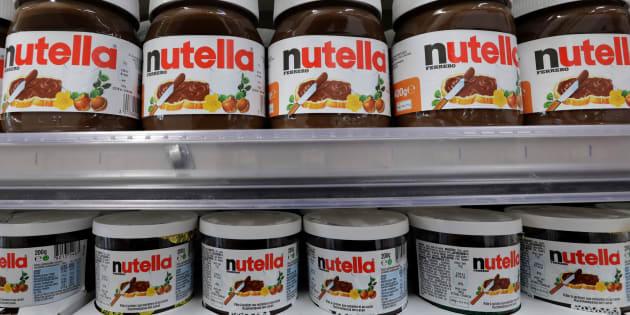 La promotion à -70% sur le Nutella fait rager les dentistes