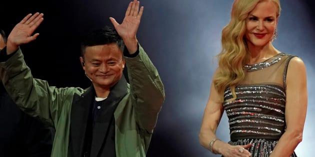"""25 milliards de ventes, 800 millions de colis à envoyer... Alibaba et les chiffres hallucinants de sa """"journée du célibataire"""""""