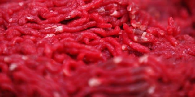 Rappel de 500 kilos de viandes hachées contaminées par la bactérie Escherichia coli.
