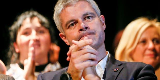 """Laurent Wauquiez était un défenseur de la """"clause Molière"""", dispositif utilisé pour contourner la directive sur les travailleurs détachés."""