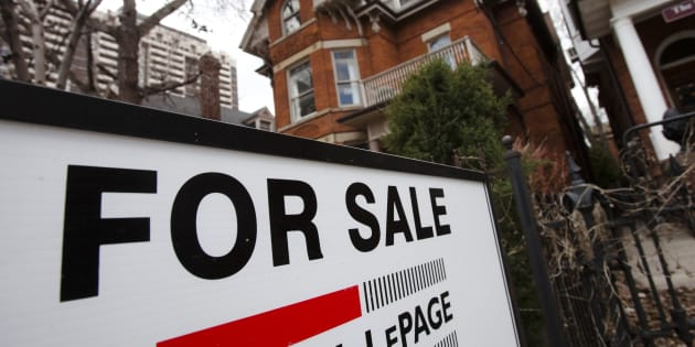 Canadian Home Sales Drop By The Most In 7 Years