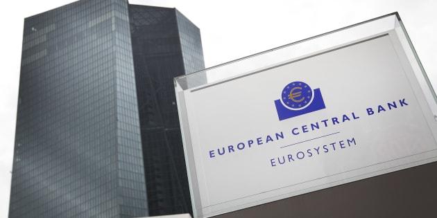 Bce, consumi e redditi al palo in Italia e Spagna