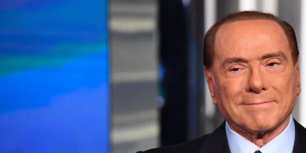 Elezioni 2018, Berlusconi spera in una sentenza da Strasburgo