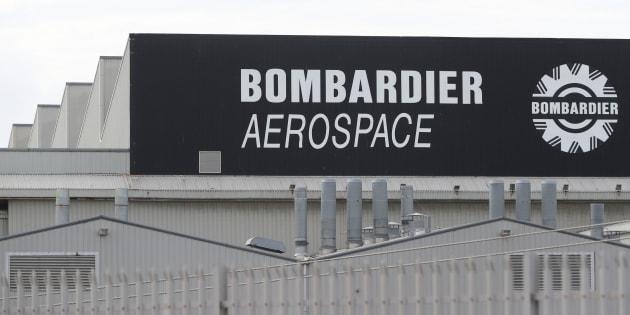 Bombardier a gain de cause contre Boeing