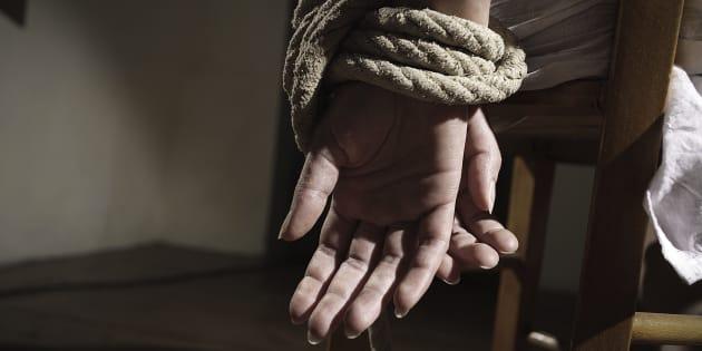 Liberata a Islamabad una ragazza pakistana di Verona: è stata legata per 8 ...