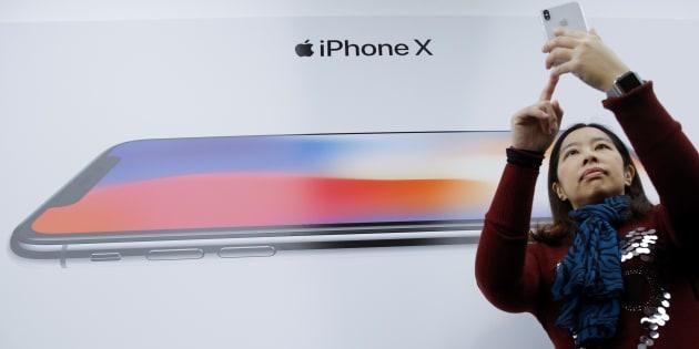 Apple: Ce gourou des smartphones prédit un accident industriel pour l'iPhone X d'ici l'été