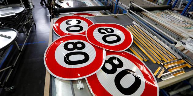 La prévention avant la répression, c'est ce que le gouvernement aurait dû faire au moment de limiter les routes à 80km/h.