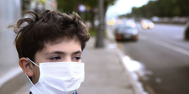 Un nouveau cas de diabète sur sept est dû à la pollution atmosphérique.