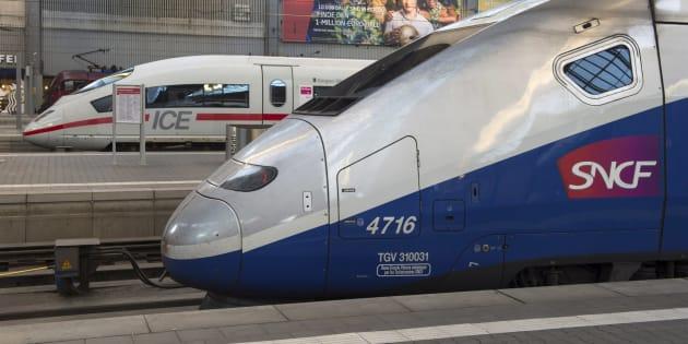 Alstom et Siemens fusionnent leurs activités ferroviaires, le TGV devient franco-allemand