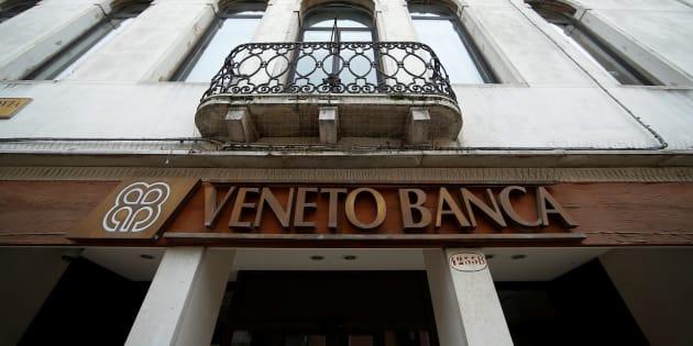 Montebelluna, minaccia suicidio in sede Veneto Banca