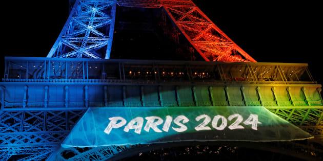Est-on un mauvais Français si l'on ne soutient pas la candidature de Paris 2024 aux Jeux Olympiques? REUTERS/Benoit Tessier