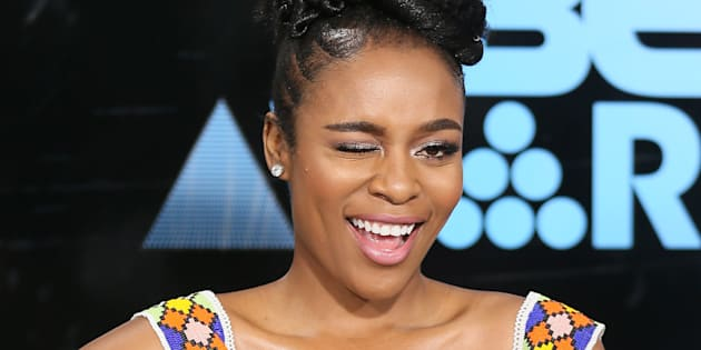 Nomzamo Mbatha is just one of a host of local media personalities who have recently come face to face with the trolls on social media.