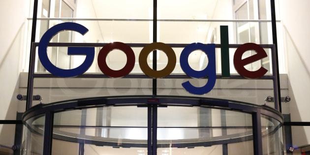 L'ingénieur de Google renvoyé pour sexisme se retourne contre son ex-employeur