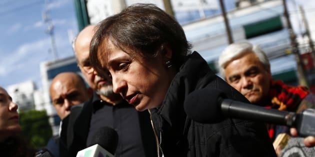 Gobierno federal niega espionaje contra periodistas y activistas