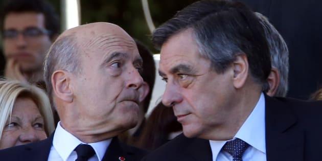 Entre Alain Juppé et Francois Fillon, Vladimir Poutine s'installe (illustration)