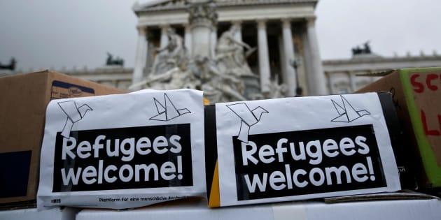 Dans quelques l'année, l'Europe sera-t-elle encore une terre d'asile? REUTERS/Leonhard Foeger