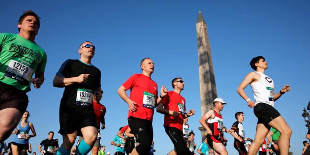 Les 10 galères du marathonien racontées par 3 d'entre eux.