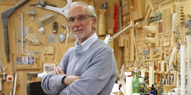 Renzo Piano |   L' università serve fino ai 23 anni  Ai giovani dico |  abbiate coraggio |