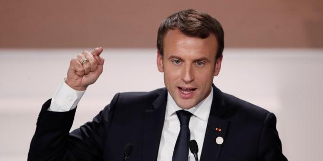 """Dans """"l'Orient compliqué"""", le Président Macron offre à la France un sans faute diplomatique."""