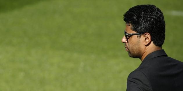 L'enquête pour corruption qui vise  Nasser Al Khelaifi peut-elle toucher le PSG?
