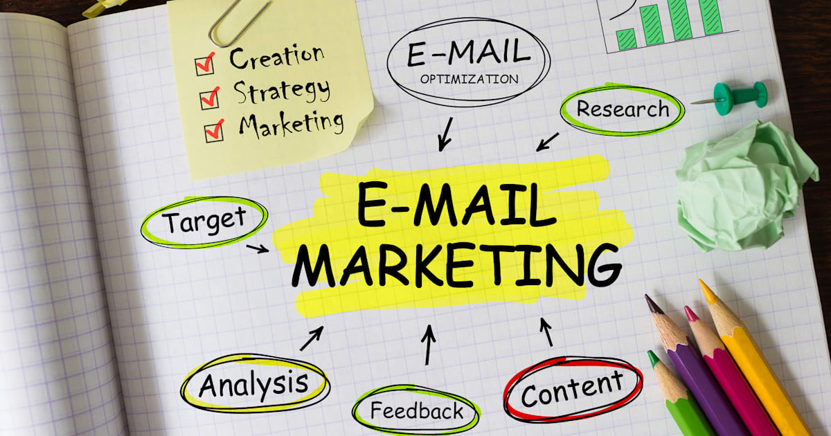 Let These Email Marketing Best Practices Boost Your Business