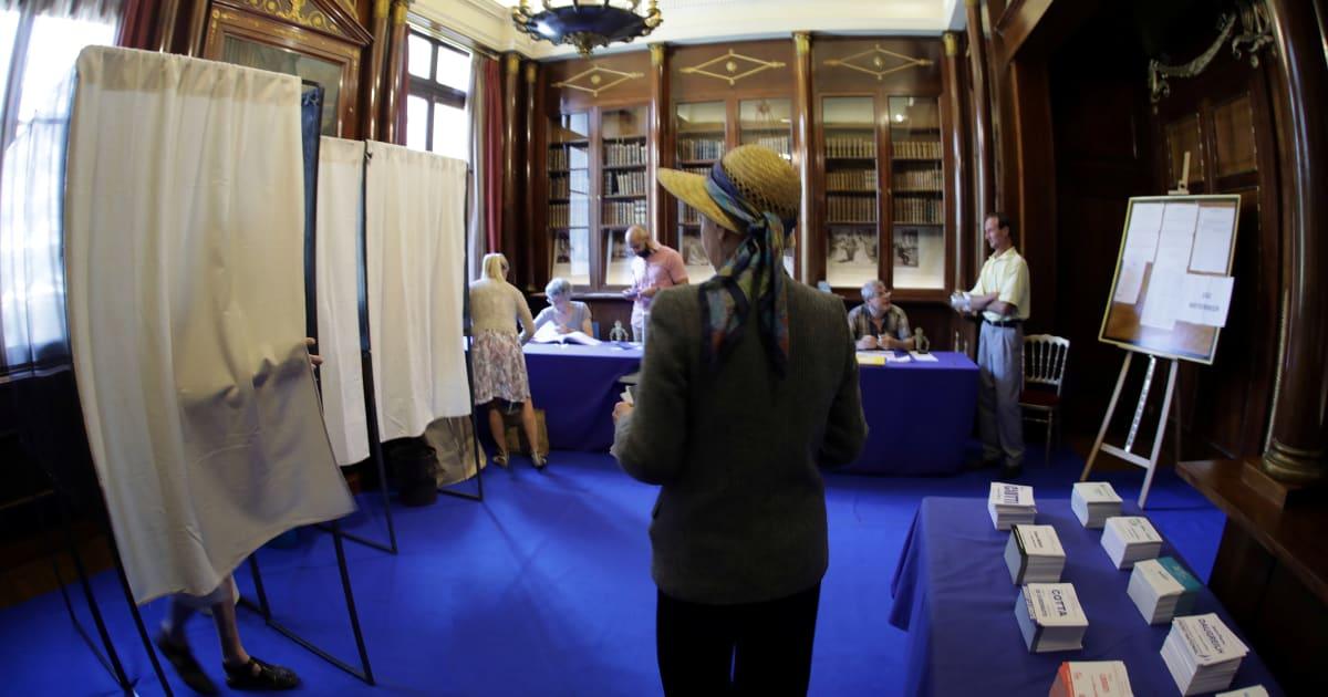 Résultats législatives 2017: comment être élu au 1er tour la