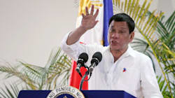 Fearing God's Wrath, Philippine President Vows To Stop