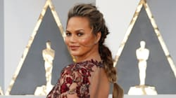 Chrissy Teigen Points Out Mitt Romney's Hypocrisy In One