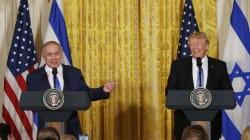 Un Trump desconfiado, acusa a los medios de la salida de