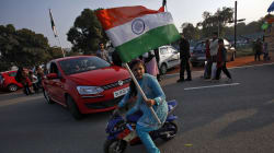 India Doesn't Need Nationalism, Said The Man Who Wrote India's National