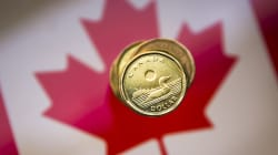 Loonie Sees 'Panic Rally' After Bank Of Canada's Rate