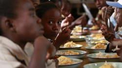 Los más necesitados del mundo sufrirán las consecuencias del nuevo presupuesto de