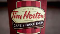 Tim Hortons Is Raising Its