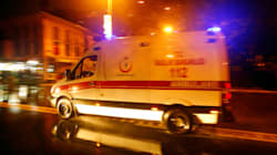 Attack On Istanbul Night Club Wounds Many: