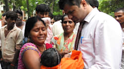 Govt Suspends Principal Of Gorakhpur Medical College Where 30 Children Died In 48