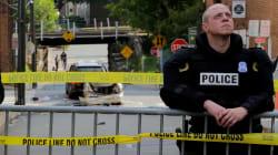 Une femme tuée et une arrestation à Charlottesville, le FBI saisi de l'enquête, l'état d'urgence