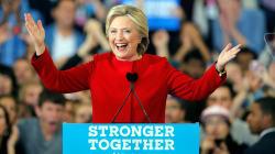 De Hillary Clinton a Carlos Slim, ¿qué hacían estos personajes a los