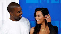 Kim Kardashian And Kanye West Are Not Divorcing: