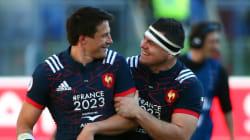 Le XV de France quitte Adidas et renoue avec son équipementier