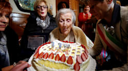 World's Oldest Person Celebrates 117th Birthday In