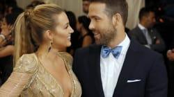 La magnifique déclaration d'amour de Ryan Reynolds à Blake